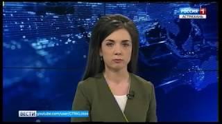 В Астрахани открылась выставка художника и журналиста Натальи Татаринцевой