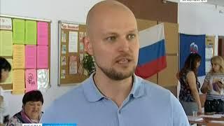 Красноярцы выбрали кандидатов в депутаты Городского совета