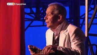 Драматический театр Удмуртии посетил с гастролями Уфу