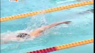 Третий этап всероссийских соревнований по плаванию «Кубок Сибири» пройдёт в Иркутске