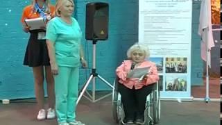 В Самарской области прошёл фестиваль параспорта