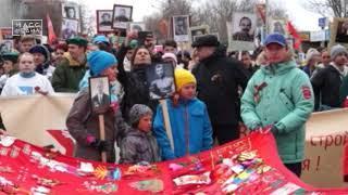 Лоскутное Знамя Победы сошьют на Камчатке | Новости сегодня | Происшествия | Масс Медиа