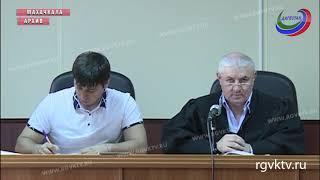 Верховный суд Дагестана признал законным арест Раджаба Абдулатипова