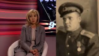 """Программа """"Портрет победы"""" Татьяна Бедерина ."""