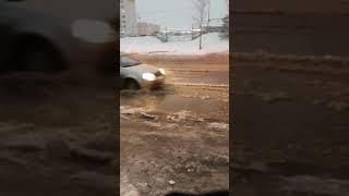 ноябрьский потоп в Солнечном