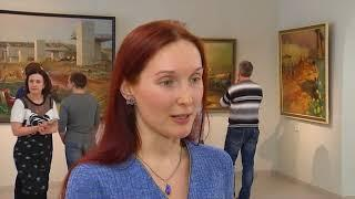 """В Омске двери распахнул городской музей """"Искусство Омска"""""""