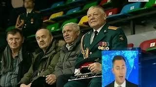 Вести-Хабаровск. Смотр оркестров
