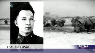 Портрет Николая Оплеснина