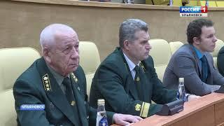Съезд лесников ПФО