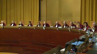 """Суд ЕС: Лондон может отказаться от """"брексита"""" в одностороннем порядке…"""