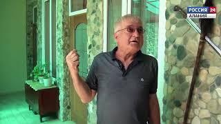 Лучшее в жизни  Сослан Бзаев. Время собирать камни