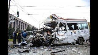 Смертельні ДТП на дорогах: відеофіксація і нові штрафи