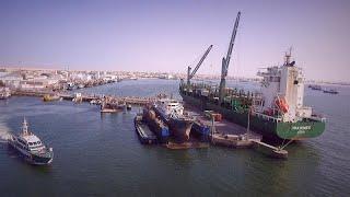 Мавритания: экономический потенциал воды, земли и воздуха …