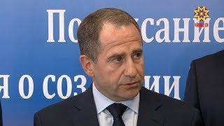 В Нижегородской области создается учебный центр патриотического воспитания ПФО «Гвардеец»