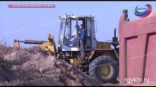 Минприроды Дагестана происпектировало работу карьеров и кирпичных заводов республики