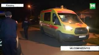 Украли телефон, деньги и поранили руку ножом | ТНВ