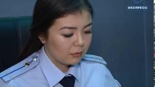 Пензенские инспекторы задержали подозреваемых в угоне автомобиля