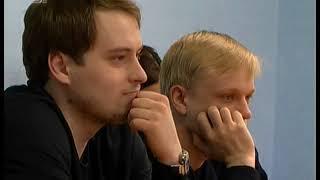 Хоккеисты из ЮУрГУ взяли бронзу студенческого чемпионата России