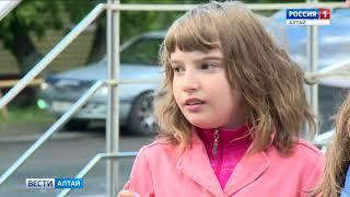 Маргарите Анисимовой из Барнаула нужна операция на сердце