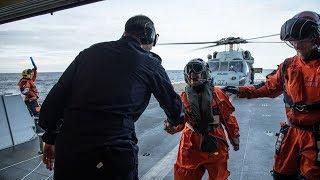 War games: к чему готовится НАТО? Репортаж RTVI c учений Cевероатлантического альянса