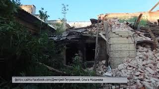В Ярославле на улице Собинова разрушили историческое здание