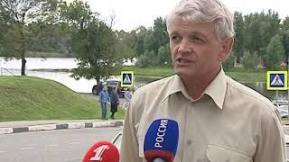 Специалисты приступили к ремонту часовни Казанской Богоматери в Ярославле