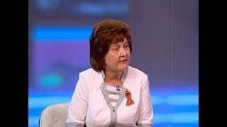 08.05.18 «Факты. Мнение». Марина Стругова