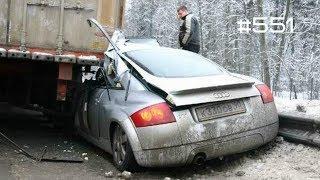 ☭★Подборка Аварий и ДТП/от 11.02.2018/Russia Car Crash Compilatio#55February2018/#дтп#авария