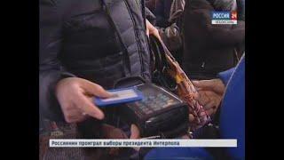 В чебоксарских троллейбусах и маршрутках оплатить проезд можно банковской картой