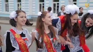 UTV. Более 120 волонтеров присоединились к организации Весеннего бала 2018