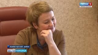 Котельная на биотопливе, телятник и придорожный сервис появятся в Холмогорском районе