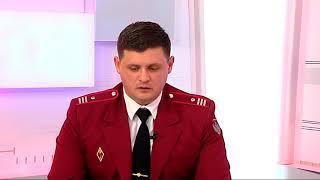 В центре внимания: Павел Яровой