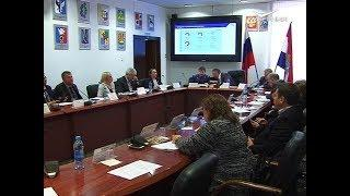 Депутаты Самарской губернской думы обсудили уровень загрязнения воздуха в регионе