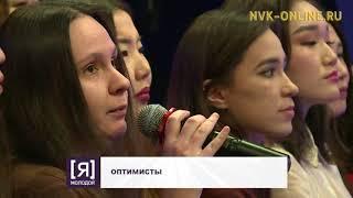 Автор фильма «Костер на ветру» Дмитрий Давыдов готовит еще один фильм
