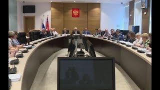 Бюджет Волгоградской области планируется увеличить более чем на 7 миллиардов рублей