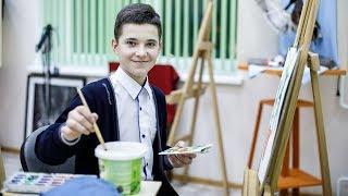 На ПМЭФ отметили роль Югры в развитии дополнительного образования с привлечением бизнеса