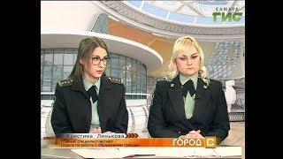"""""""Город С"""" от 12.04.2018"""