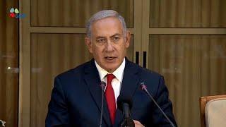 """Нетаньяху: """"Израиль имеет право на самооборону"""""""