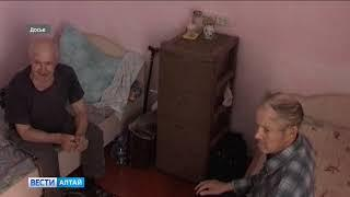 Частный дом-интернат в Советском районе все-таки оказался на грани закрытия