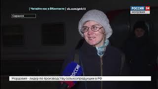 Представитель Мордовии выиграл медаль на всероссийском этапе чемпионата Абилимпикс