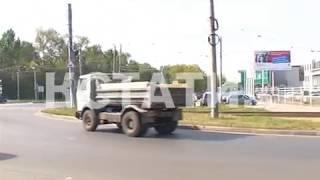 Одна из проблемных дорожных развязок скоро освободится от постоянных пробок