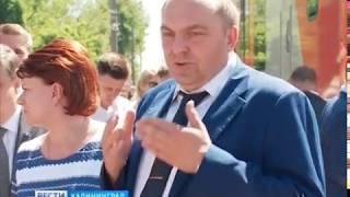 К ЧМ-2018 в Калининградской области запустили «Ласточки»
