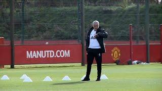 """Лига чемпионов возвращется: Роналду едет на """"Олд Траффорд""""…"""