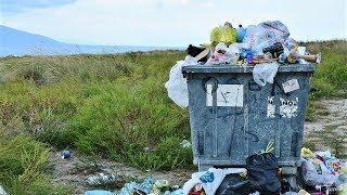 Жителям Ханты-Мансийска рассказали, кто будет отвечать за вывоз их мусора