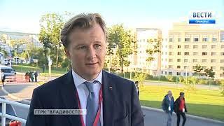 Илья Поляков: «Дальний Восток — лучшее место для экспортной деятельности»