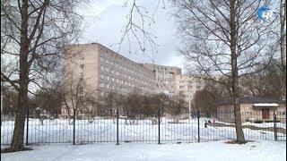 Пресс центр Правительства Новгородской области сообщил об обстановке с гриппом