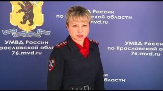 Водитель, сбивший упавшую на дороге в Ярославле женщину, предстал перед судом