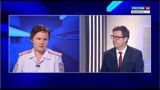 Россия 24. Интервью 31 07 2018