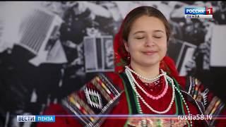 Участники третьего сезона вокального шоу «Край талантов»: Анастасия Аношина