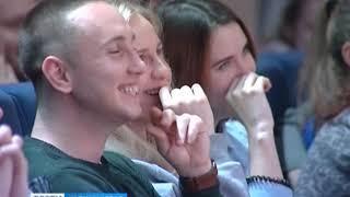 Сегодня состоится игра КВН на Кубок губернатора Калининградской области «Мы – россияне»